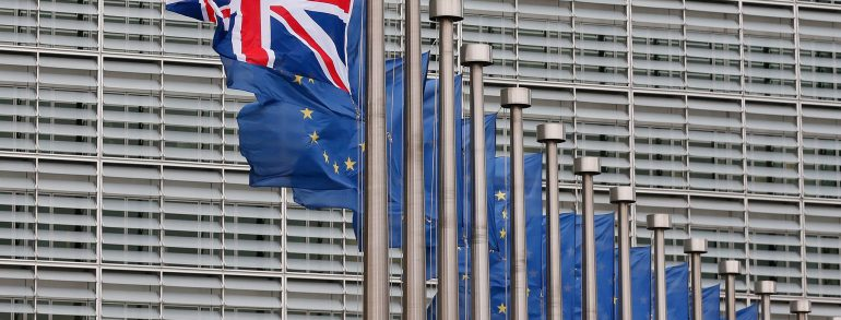 German plastics and rubber machinery manufacturers lament Brexit vote